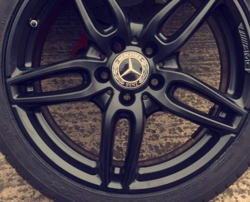 alloy wheel repair telford shrewsbury