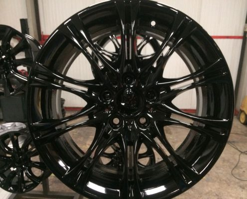 alloy wheel repair telford shrewsbury