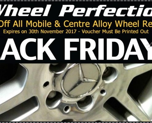 alloy wheel repair telford